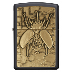 26839 Steampunk Beetle