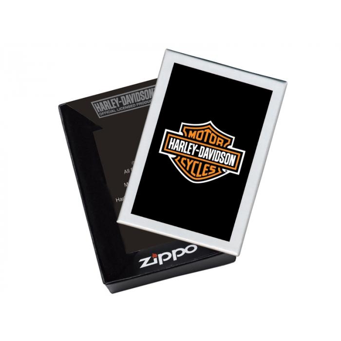 21702 Harley-Davidson®