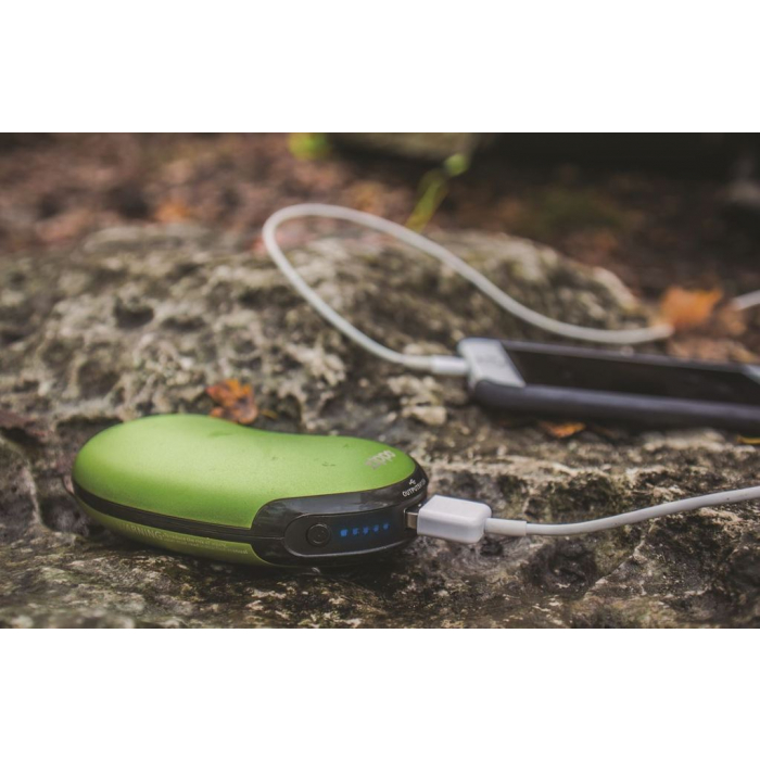 41081 Zippo HeatBank™ 6 Green