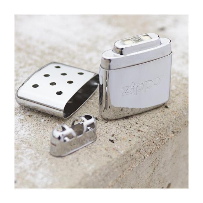 41063 Zippo ohřívač rukou chrome