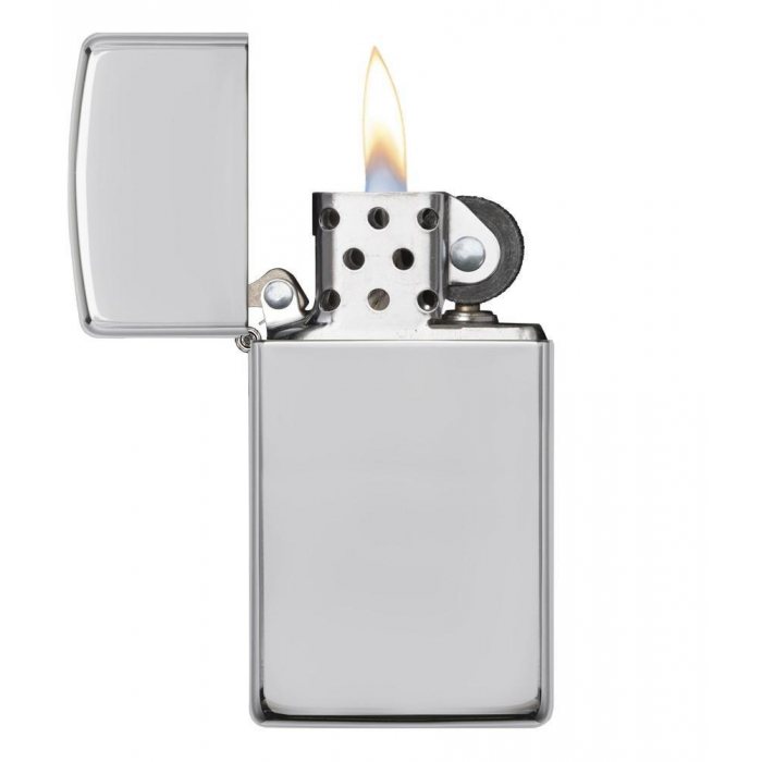 28006 Slim® Sterling Silver