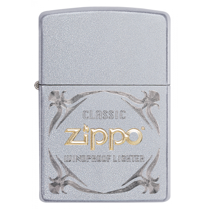 20430 Zippo Classic