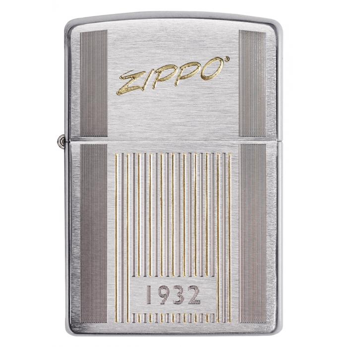21016 Zippo 1932
