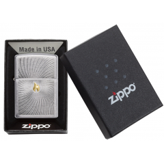 21025 Zippo Spiral
