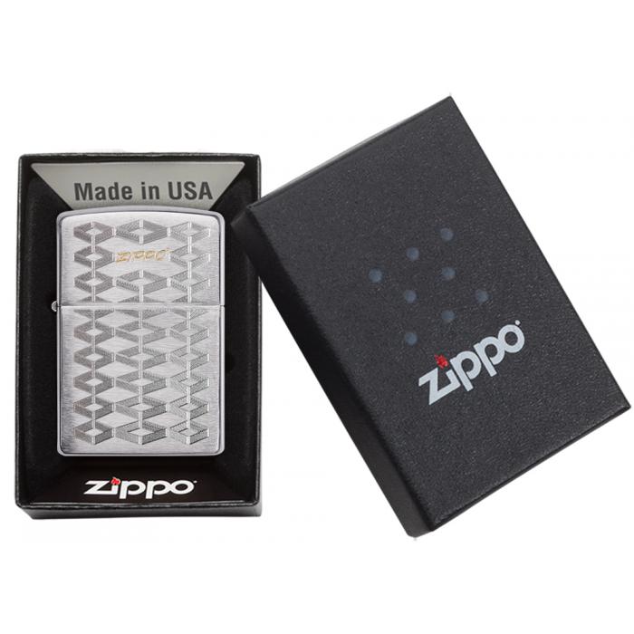 21027 Zippo Fence