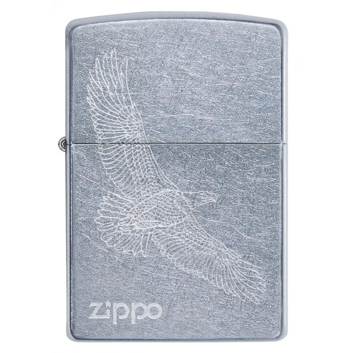 25506 Large Eagle Design B