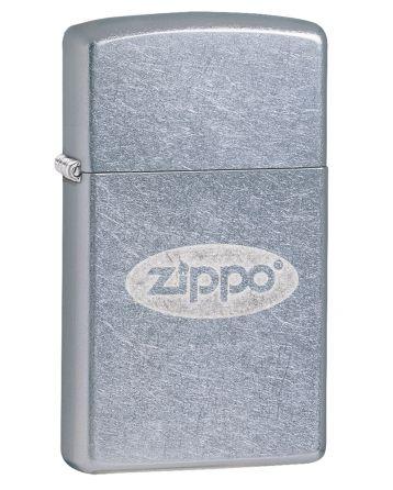 25507 Zippo Oval