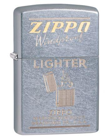 25508 Zippo 1945