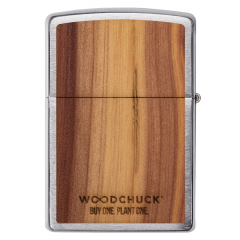 21896 Woodchuck USA Cedar