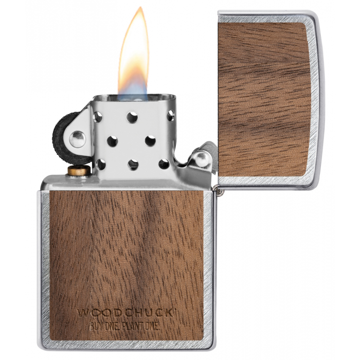 27155 Woodchuck USA Herringbone Sweep