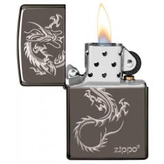 25524 Chinese Dragon Design