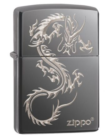 25524 Chinese Dragon Design