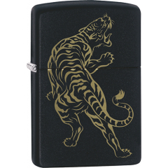 26863 Tiger Design