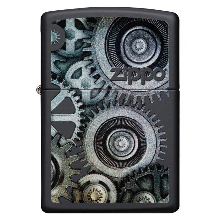 26867 Gears Design