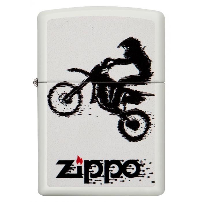 26868 Motorcycle Blur