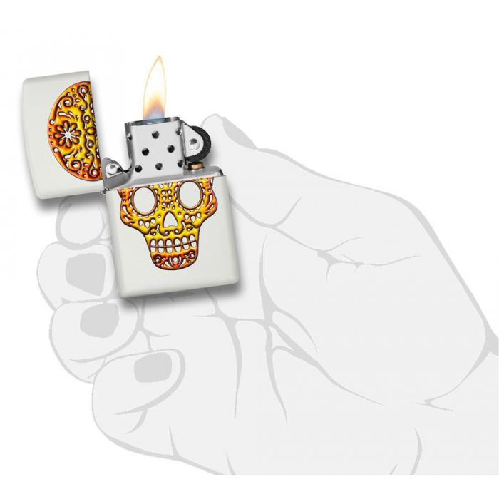 26876 Sugar Skull