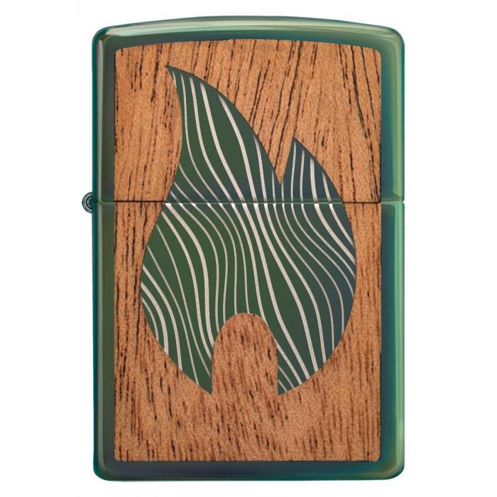 26877 Woodchuck USA Flame