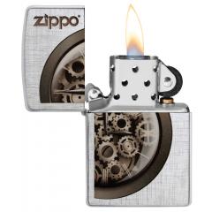 27158 Steampunk Design