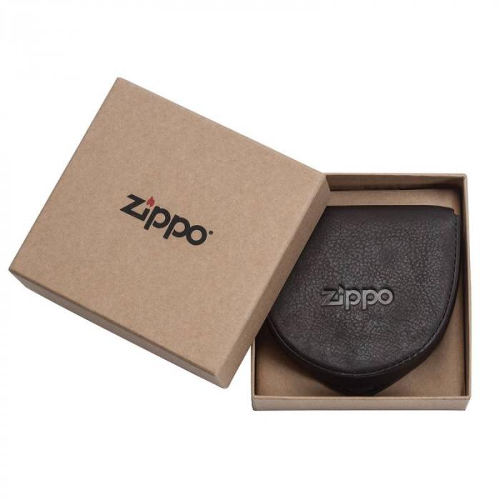 44115 Pouzdro na mince Zippo