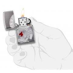 22069 Poker Chip Design