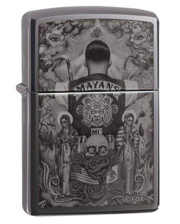 25533 Mayans M.C.