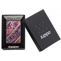 26880 Zippo Lock Design