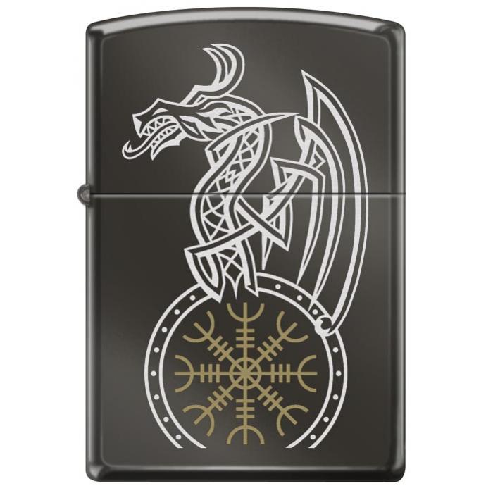 25534 Viking Dragon