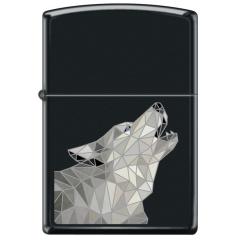 26896 Polygonal Wolf