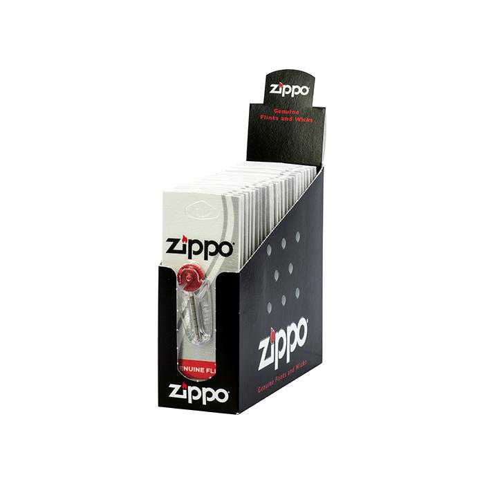 16010 Kamínky do Zippo zapalovačů 6ks