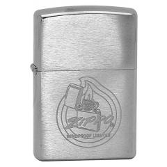 21143 Zippo Windproof Lighter