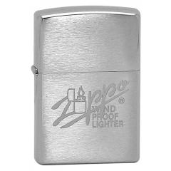21335 Zippo Windproof Lighter