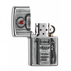 25540 Gas Pump Emblem 3D