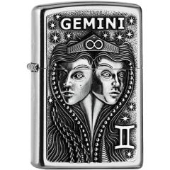 25551 Gemini Zodiac Emblem