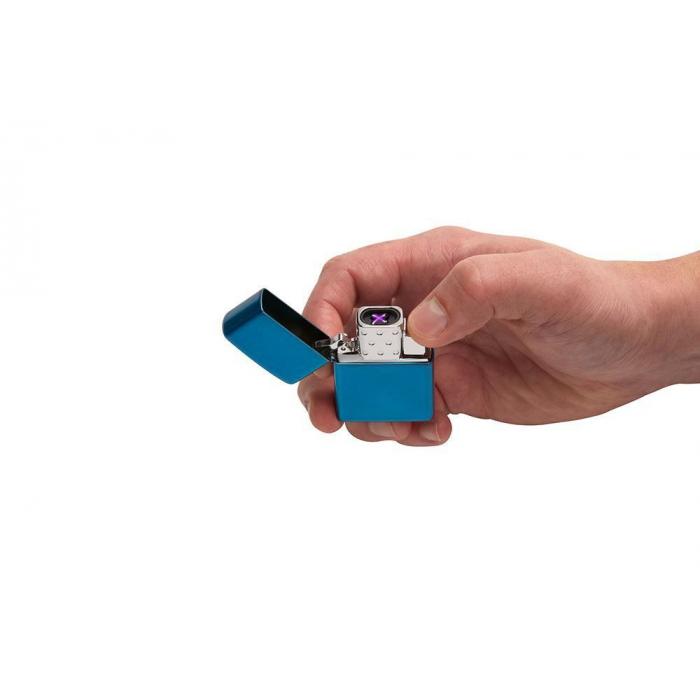 30902 USB dobíjecí plazmový insert