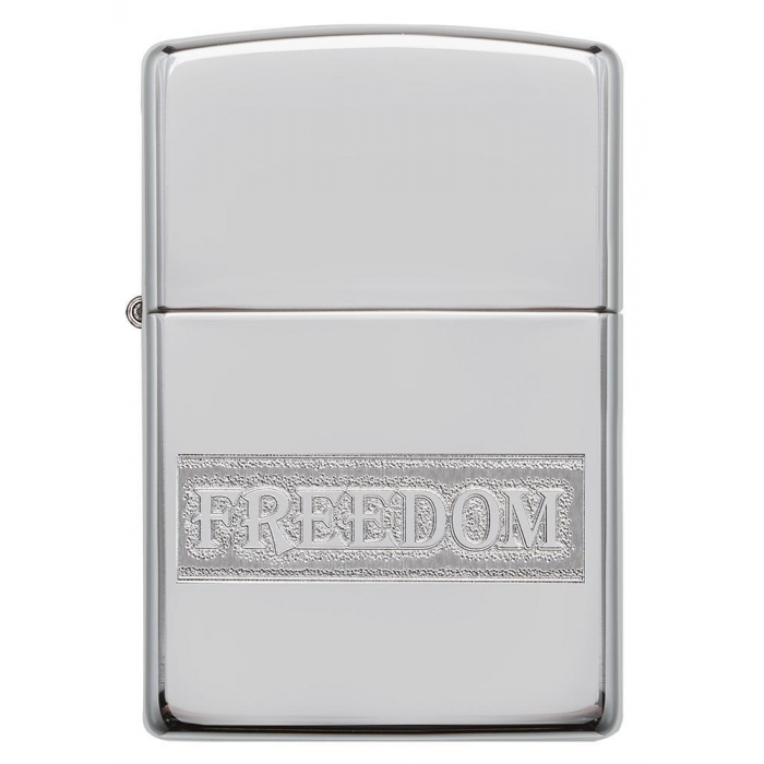 22087 Etched Freedom Design