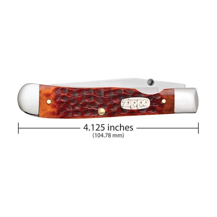 46102 Zippo Trapperlock