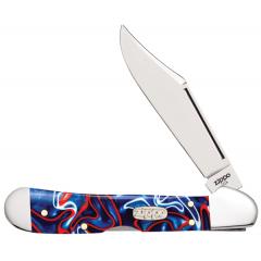 46106 Zippo Mini Copperlock