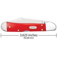 46110 Zippo Mini Copperlock