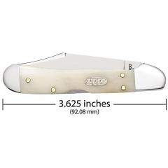 46117 Zippo Mini Copperlock
