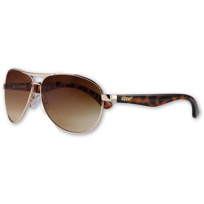 OB56-02 Zippo sluneční brýle
