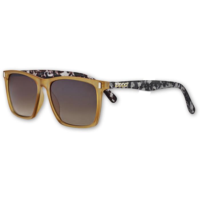 OB61-01 Zippo sluneční brýle