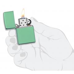 26915 High Polish Green