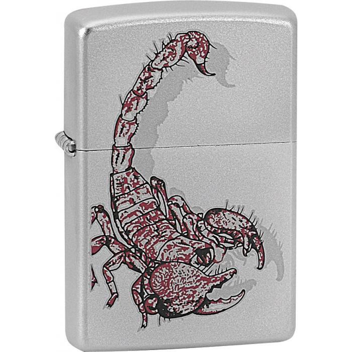 20238 Scorpion