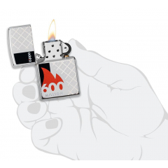 22091 600 Millionth Zippo Lighter Collectible