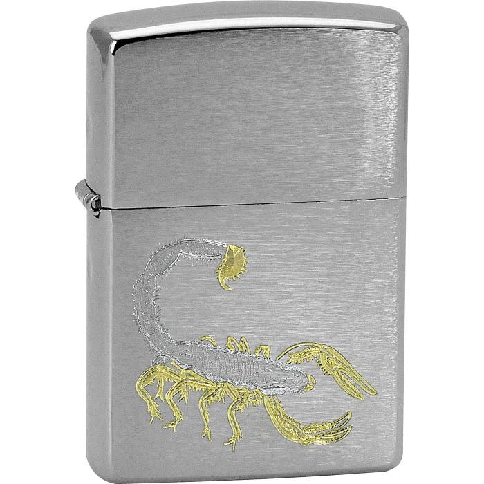 21052 Scorpion