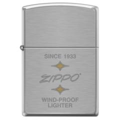 21924 Zippo Since 1932