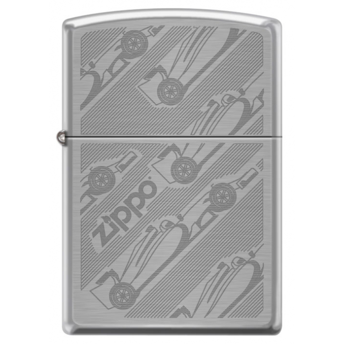 21929 Formula One Race Design