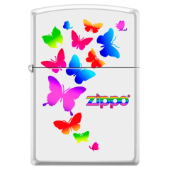 26928 Colorful Butterflies