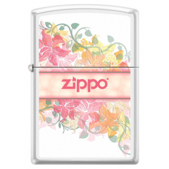 26933 Zippo Floral
