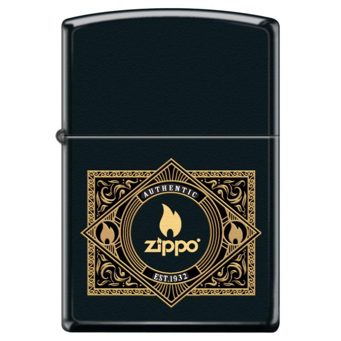 26937 Authentic Zippo Vintage